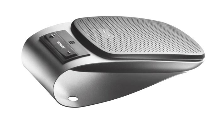 Bluetooth HF Jabra Drive černý