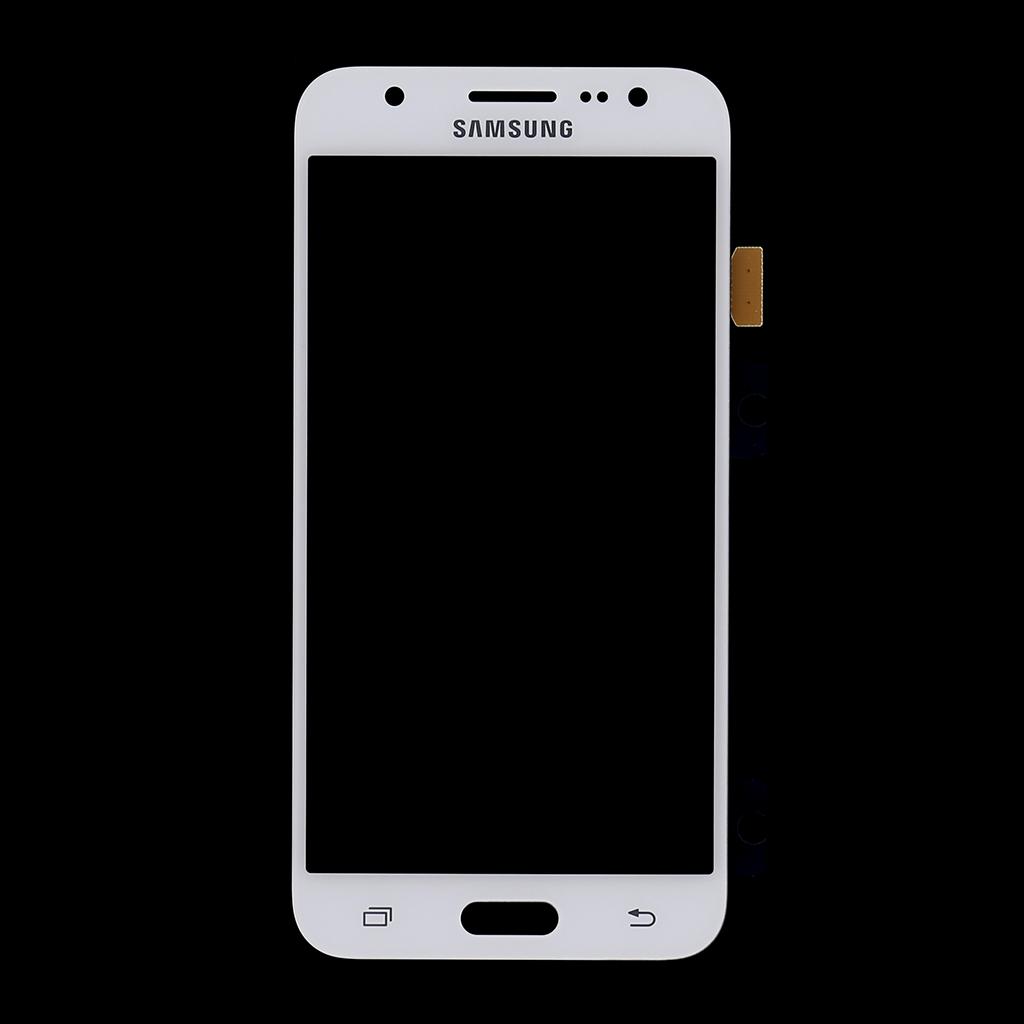 LCD display + Dotyková deska Samsung J500 Galaxy J5 bílá