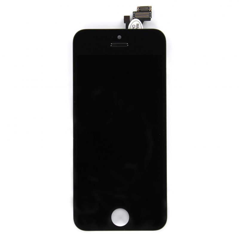 LCD + dotyk Apple iPhone 5 (Tianma AAA Quality), black