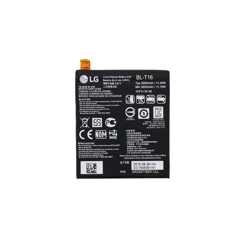 Baterie LG BL-T16 Li-Ion 2920mAh bulk