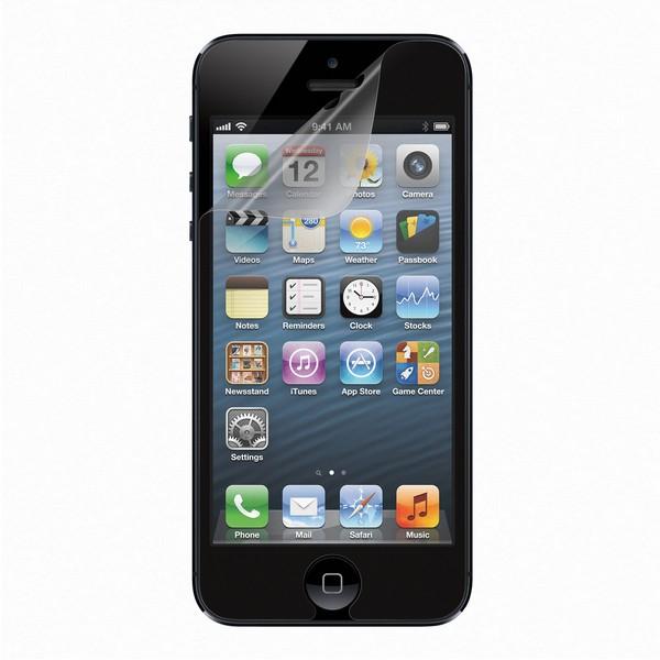 Ochranná fólie BELKIN ScreenGuard na iPhone 5