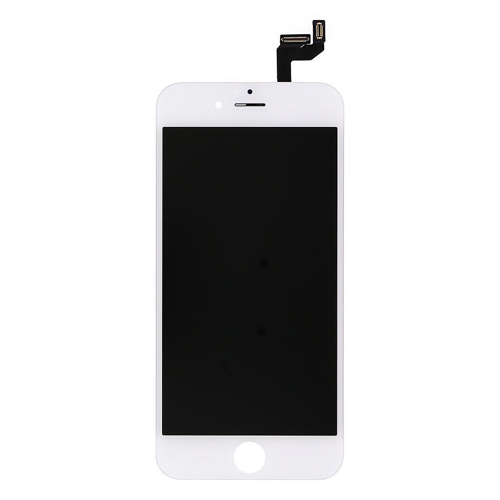 Display + dotyková deska pro iPhone 6s, bílá OEM