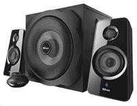 Trust Tytan 2.1 Speaker Set Bluetooth Subwoofer Speaker Set with