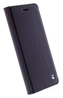 Krusell MALMÖ flipové puzdro Huawei P9 čierne