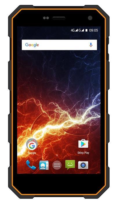 odolný telefon myPhone Hammer Energy