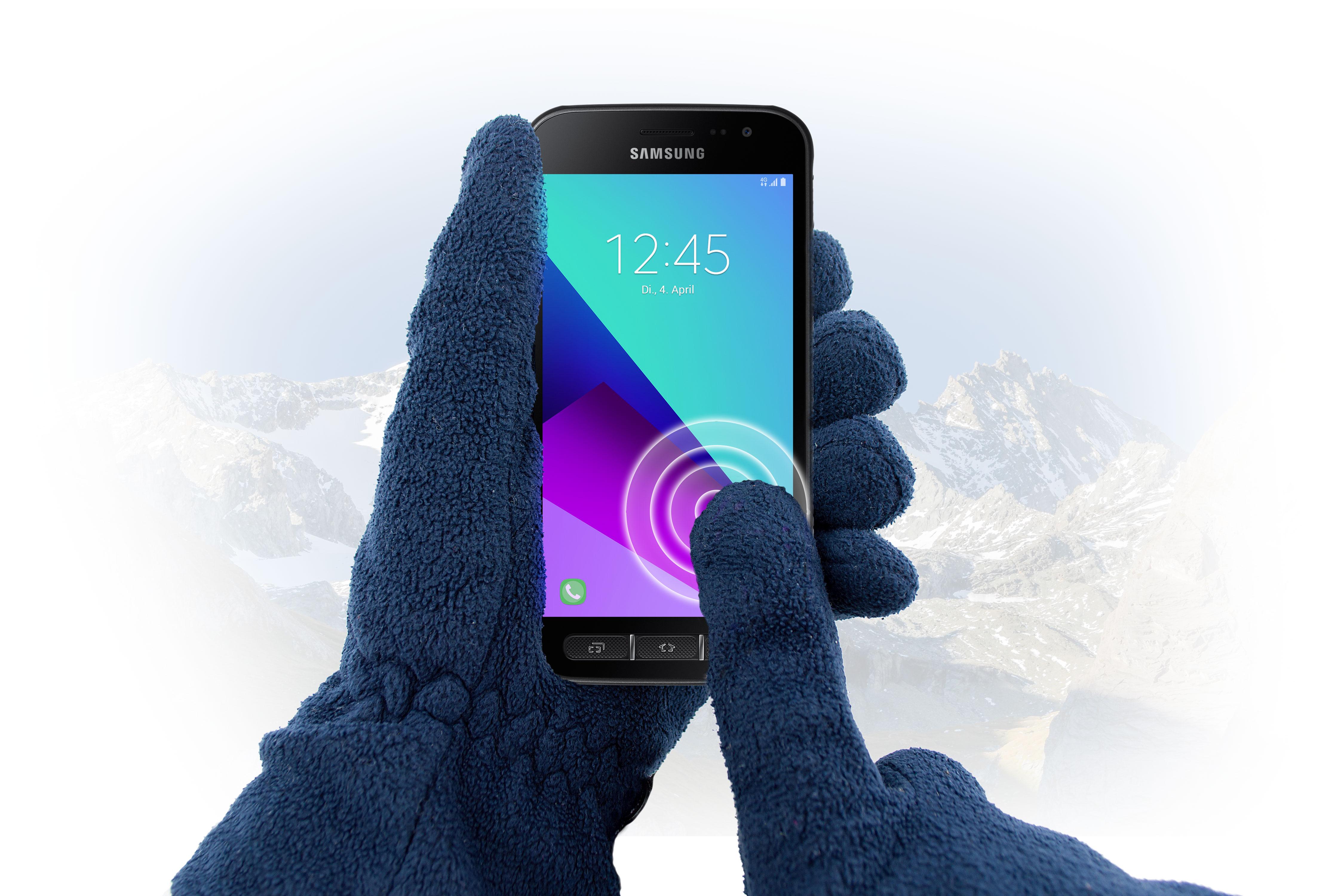 Mobilní telefon Samsung Galaxy Xcover 4