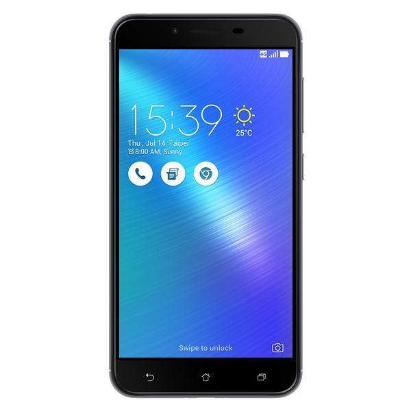 Chytrý telefon Asus ZenFone 3 Max ZC553KL Grey