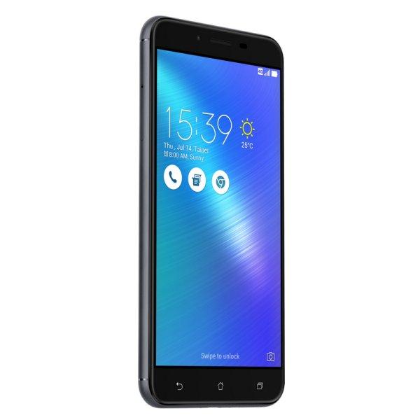 Smartphone Asus ZenFone 3 Max ZC553KL Grey