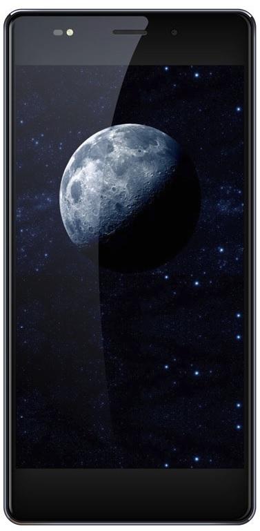 Chytrý telefon Pelitt T1