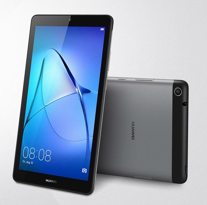 Tablet Huawei MediaPad T3 7.0 16GB WiFi Space Gray