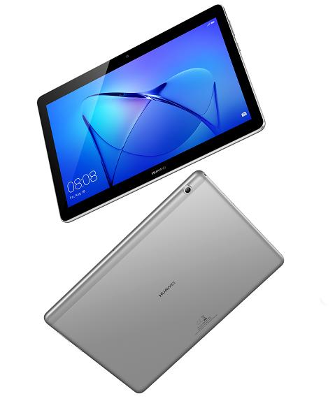 Tablet Huawei MediaPad T3 10.0 16GB WiFi Space Grey