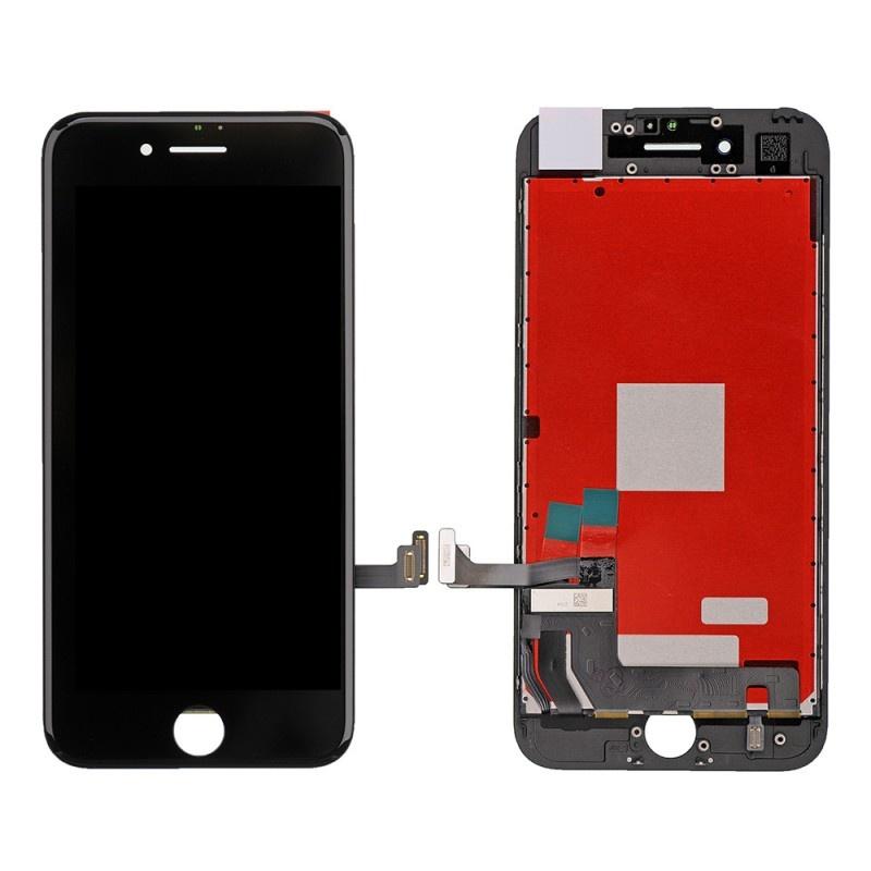LCD + dotyková deska pro Apple iPhone 7 (Tianma AAA Quality), black