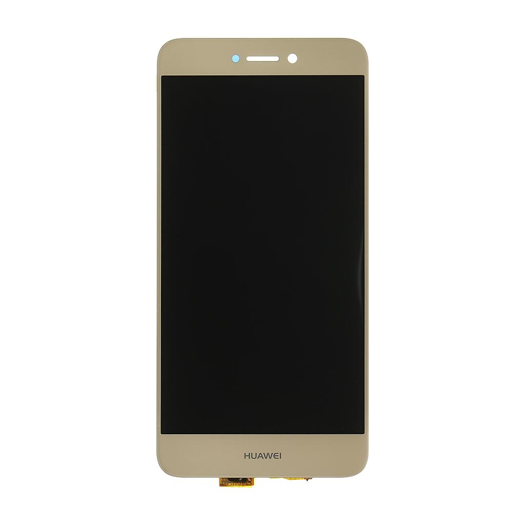 LCD + dotyková deska pro Huawei P8/P9 Lite 2017 gold