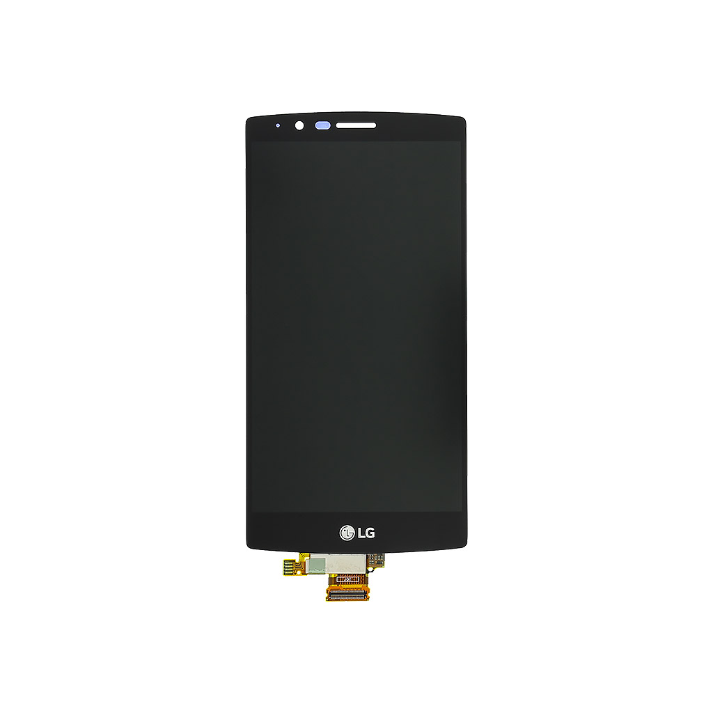 LCD + dotyková deska pro LG G4, black