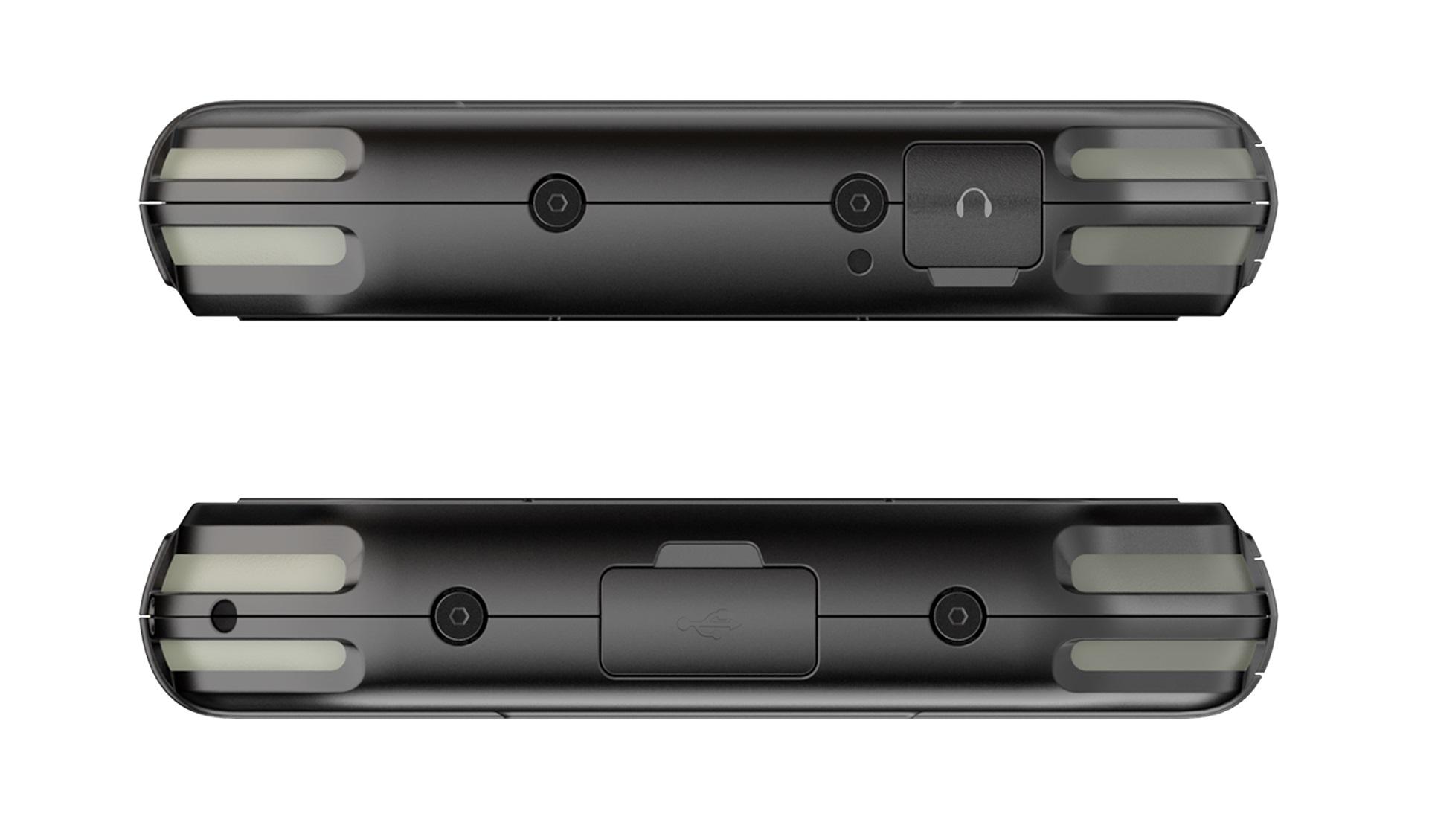 Mobilní telefon Caterpillar S31 DualSIM