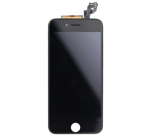 LCD + dotyková deska pro Apple iPhone 6s , black (OEM-AAA)