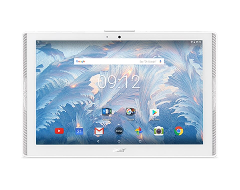 Tablet Acer Iconia One 10 NT.LE2EE.001 White