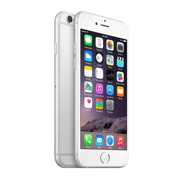 Apple iPhone 6 64GB RFB Silver