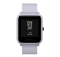 Chytré hodinky Xiaomi Amazfit Bip White Cloud