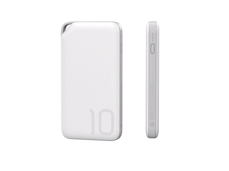 PowerBank Huawei AP08Q 10000mAh, white