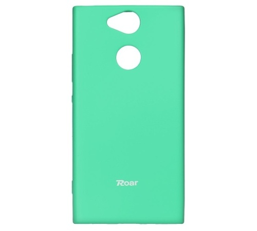 Pouzdro Roar Colorful Jelly Case pro Sony Xperia XA2 (H4113), mátová