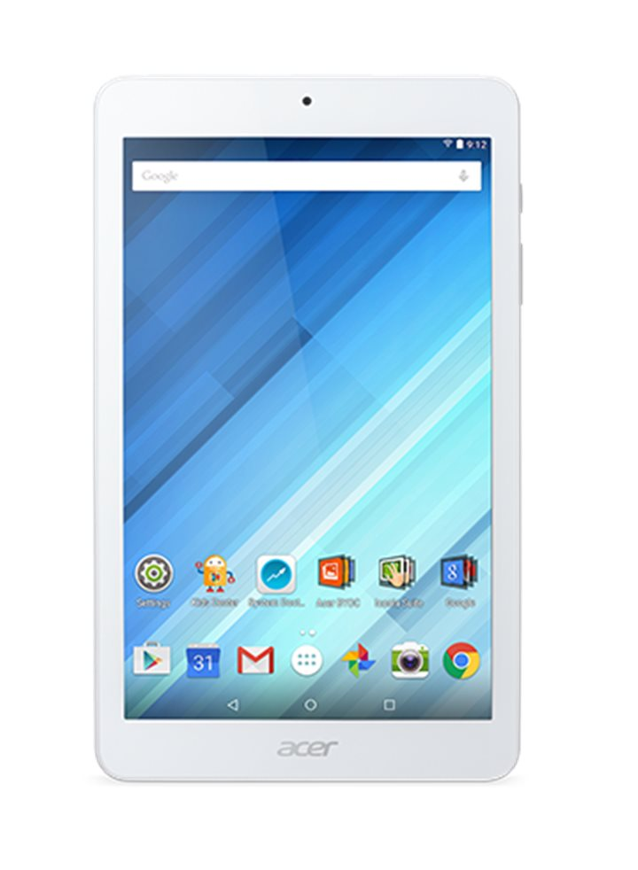 Tablet Acer Iconia One 8 (B1-870-K3F9) White
