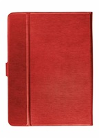 """Trust AEXXO Universal Folio Case for 10.1"""" tablets red"""