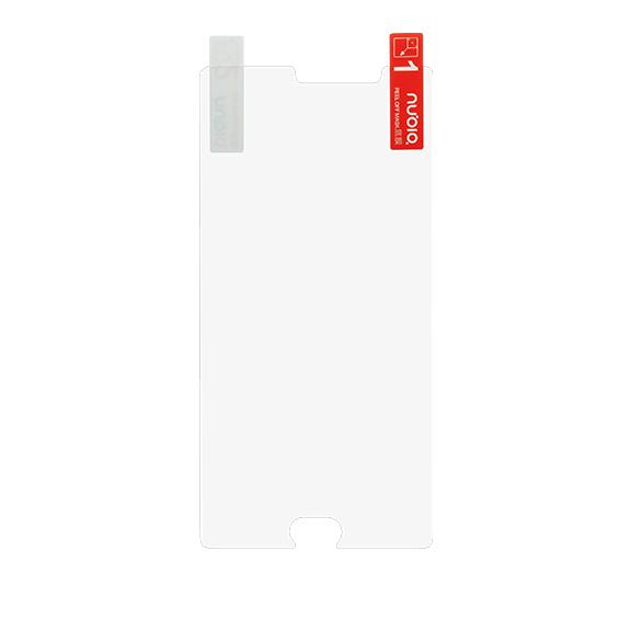 Tvrzené sklo pro Nubia M2 Lite 2.5D White