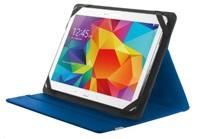 """TRUST Primo Folio pouzdro na tablet 10"""" blue"""