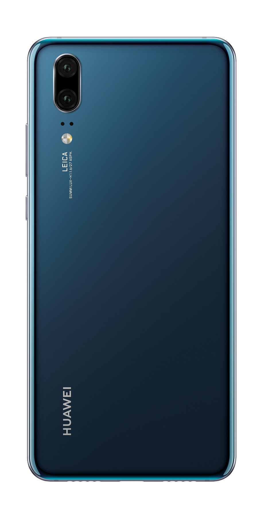 Chytrý telefon Huawei P20 Blue