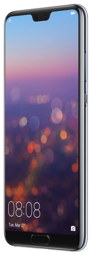 Smartphone Huawei P20 Blue