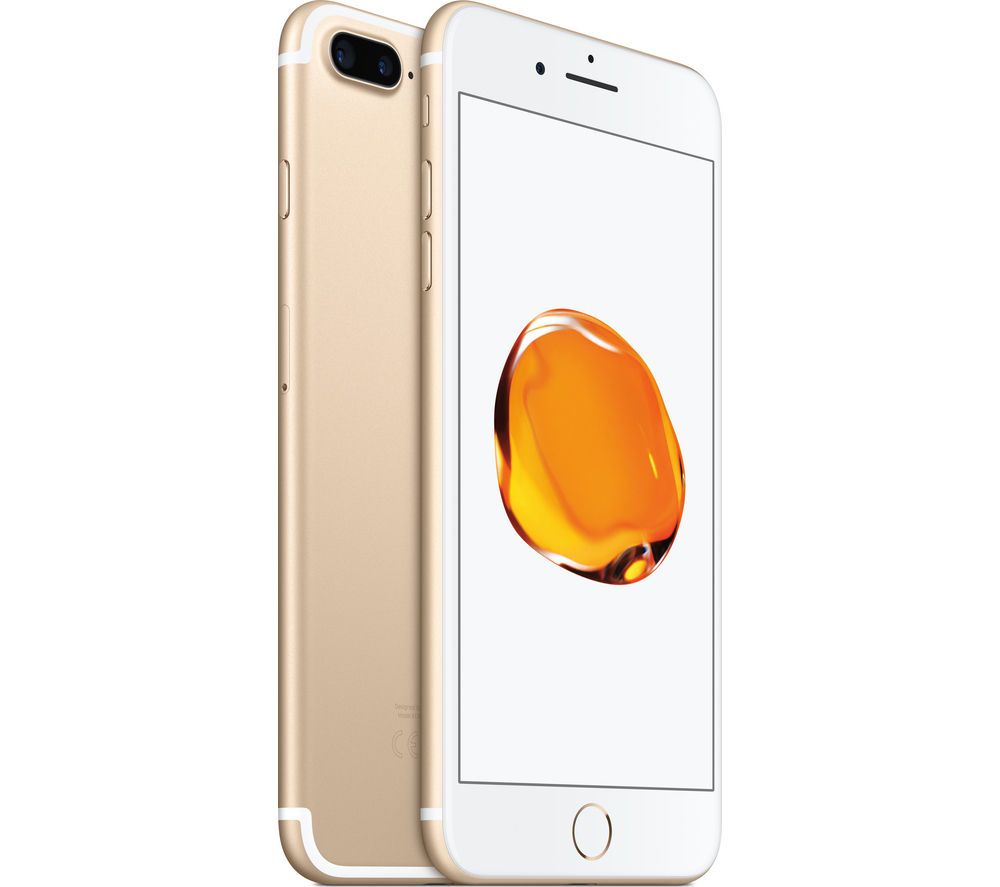Apple iPhone 7 32GB RFB Gold