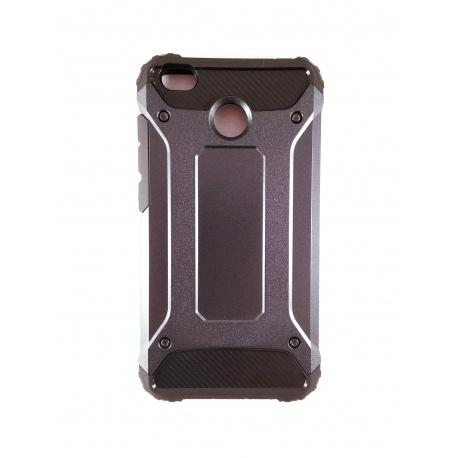 Zadní odolný kryt Armory pro Xiaomi Redmi 4X, steel blue