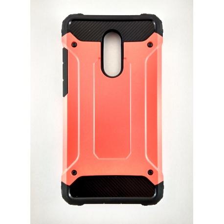 Zadní odolný kryt Armory pro Xiaomi Redmi Note 4, Red