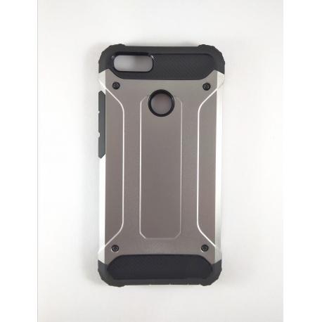 Zadní odolný kryt Armory pro Xiaomi Mi A1, Grey