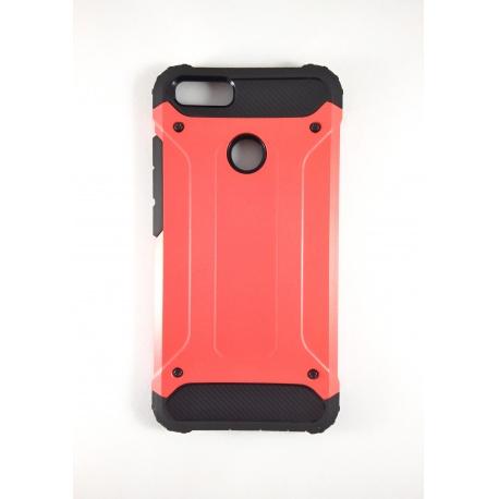 Zadní odolný kryt Armory pro Xiaomi Mi A1, Red