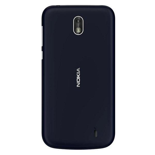 Chytrý a dostupný telefon Nokia 1 DualSIM