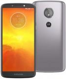 Motorola Moto E5 šedá