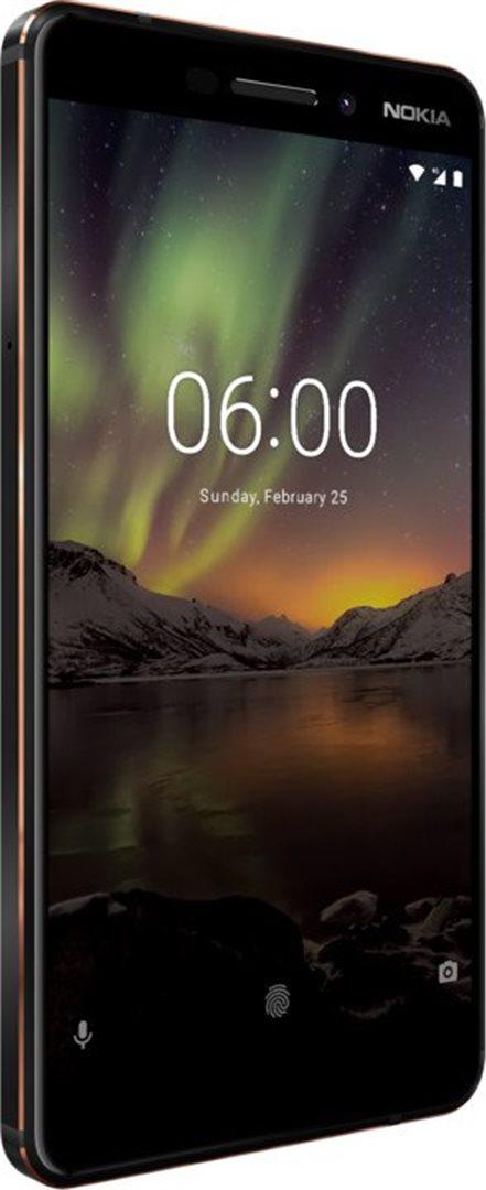 Smartphone Nokia 6.1 DualSIM