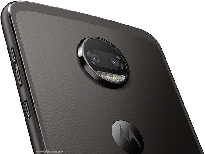 Stylový telefon Motorola Moto Z2 Force