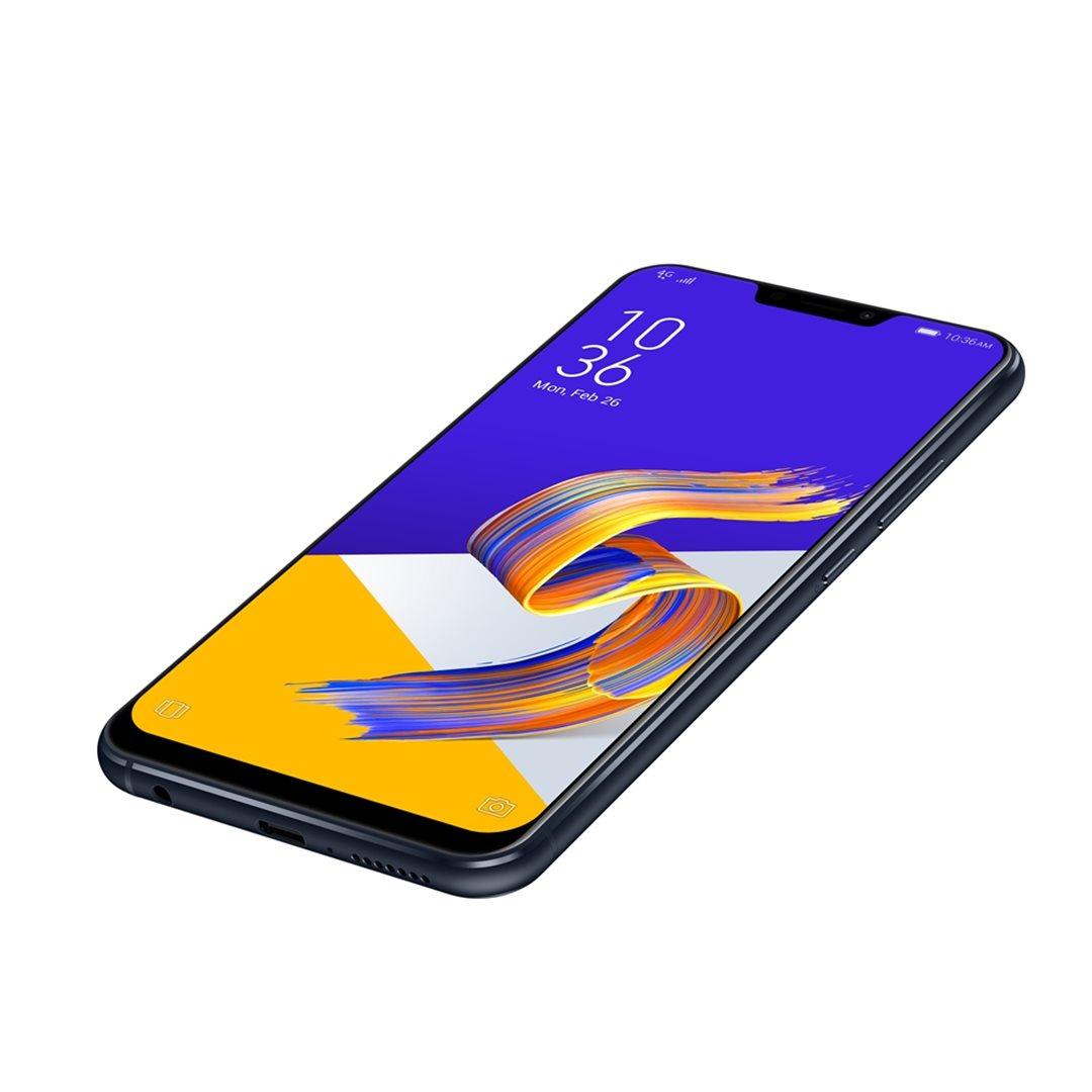 Dotykový telefon Asus Zenfone 5
