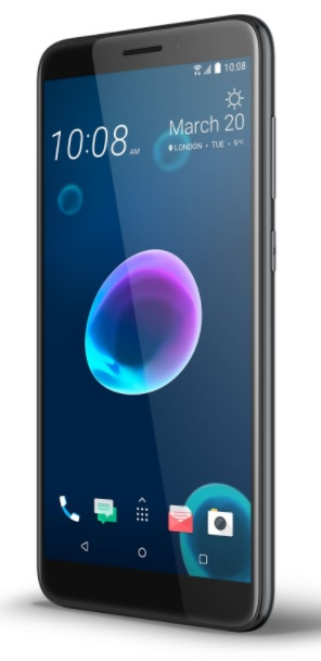Chytrý telefon HTC Desire 12