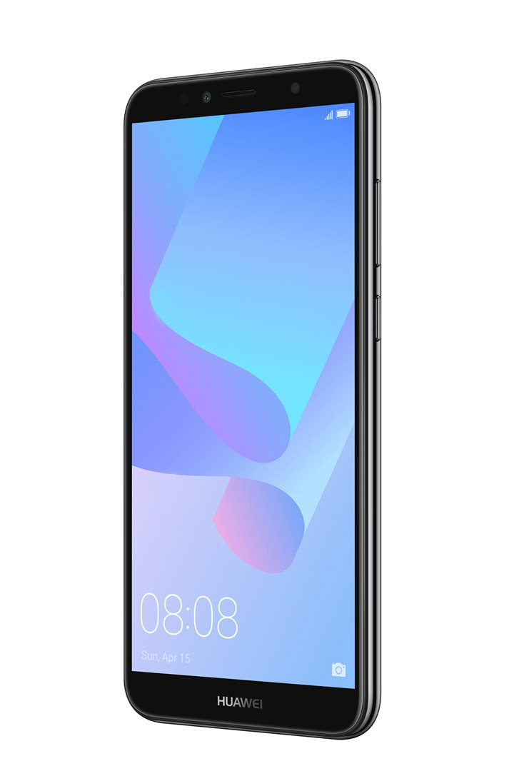 Chytrý telefon Huawei Y6 Prime 2018