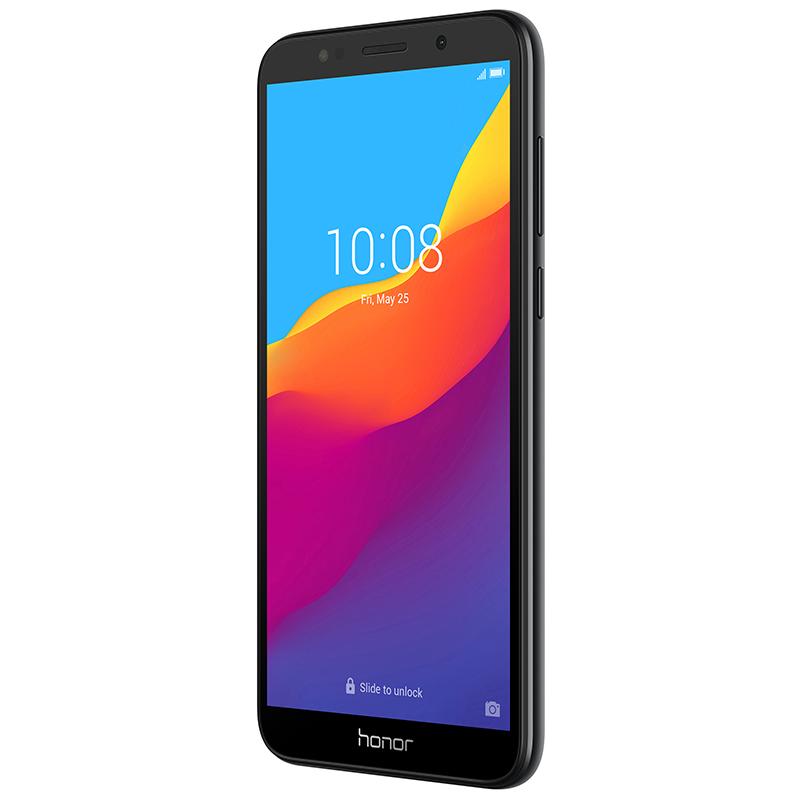 Dotykový telefon Honor 7S