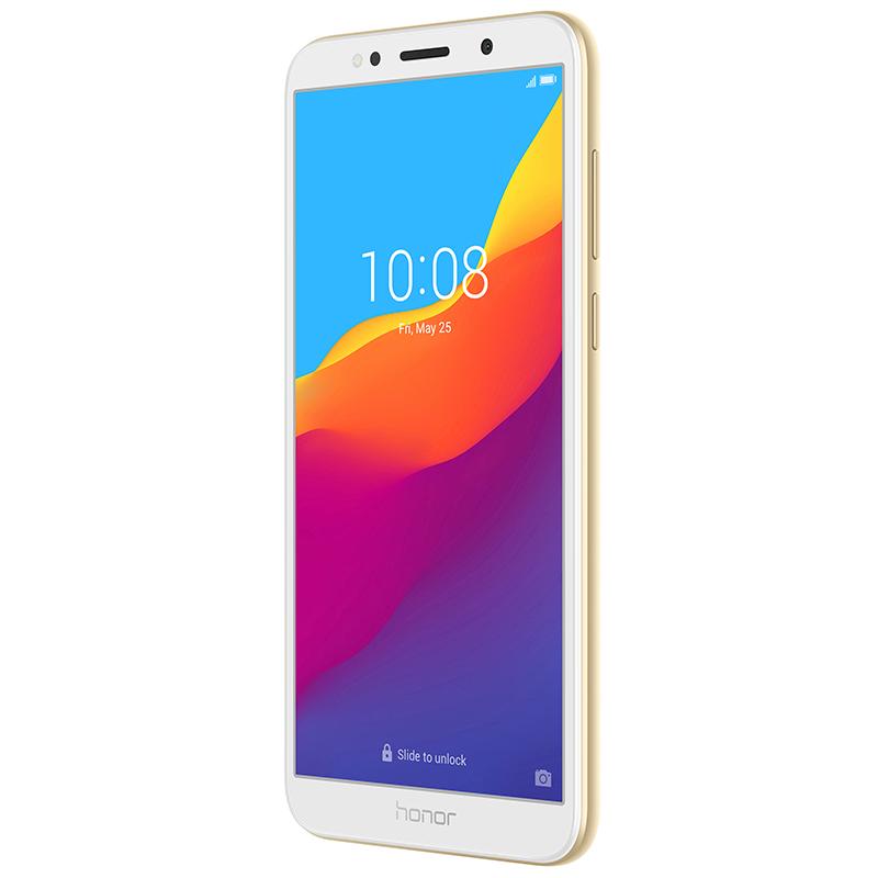 Levný smartphone Honor 7S