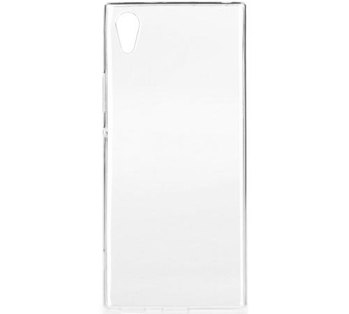 Zadní kryt Forcell Ultra Slim pro Sony Xperia XA2 (H4113), transparent