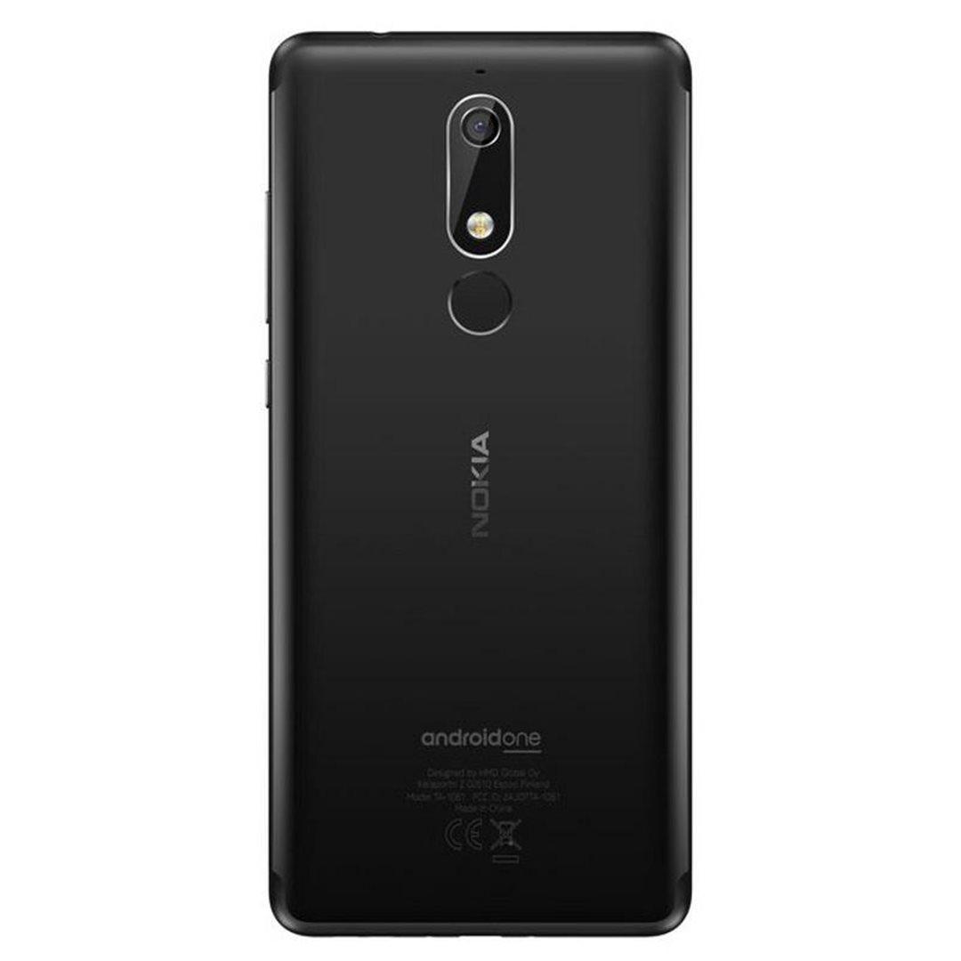 Stylový smartphone Nokia 5.1
