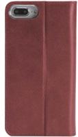 Krusell flip SUNNE 4 Card FolioWallet pro Apple iPhone 7 Plus/8 Plus, červená