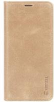 Krusell flip SUNNE 2 Card FolioWallet pro Sony Xperia XA2, Nude