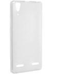 Silikonové pouzdro Kisswill pro Xiaomi Mi8 Transparent